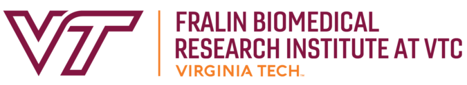 Fralin Biomedical Research Institute logo