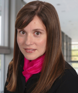 Headshot of Jill Heathcock, Ph.D.