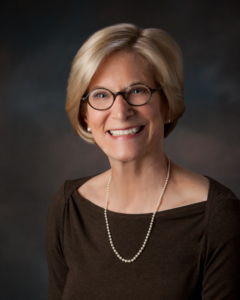 Headshot of Sharon Landesman Ramey, Ph.D.