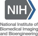 NIH National Institute of Biomedical Imaging and Bioengineering logo