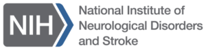NIH National Institute of Neurological Disorders and Stroke Logo