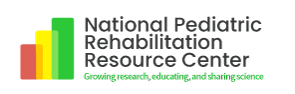 National Pediatric Rehabilitation Resource Center Logo